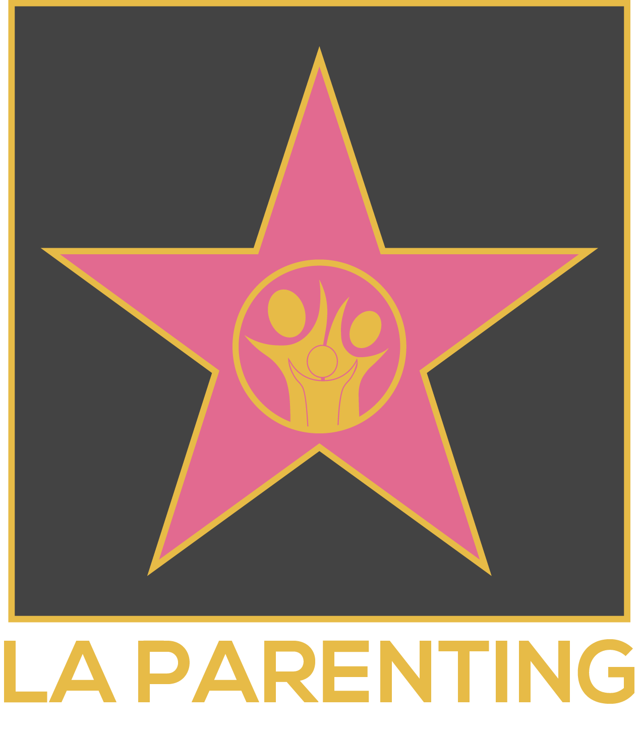 You're in LA, you're a parent. What are you to do?